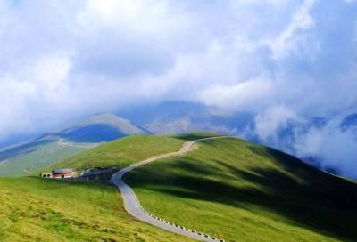 三千米天籁佛国:五台山旅行攻略