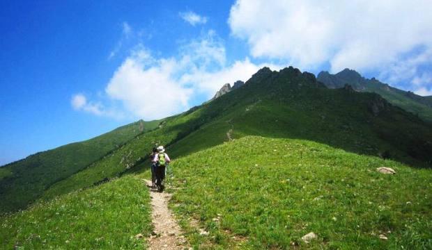 【6.22周六】东灵山 北京最高峰 22KM徒步穿越