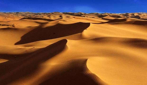 【4.5-4.7清明假期】库布齐沙漠西线穿越 星空露营