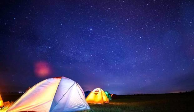 【6.7-6.9端午假期】达里诺尔 草原圣湖 40公里穿越 星空露营 I 狐狸旅行