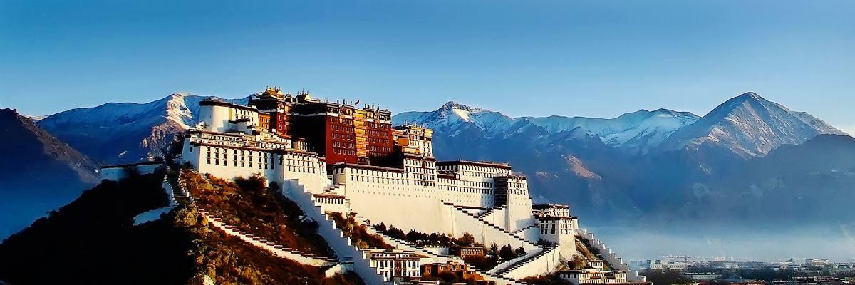 十一假期 9月30日-10月8日&&天上西藏,九日经典线