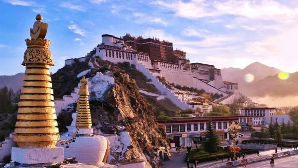 【9.30-10.7十一假期】西藏经典 珠峰 纳木措 雅鲁藏布大峡谷 羊湖 巴松措 I 狐狸旅行