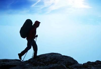 登山徒步怎样避免脚底磨出水泡