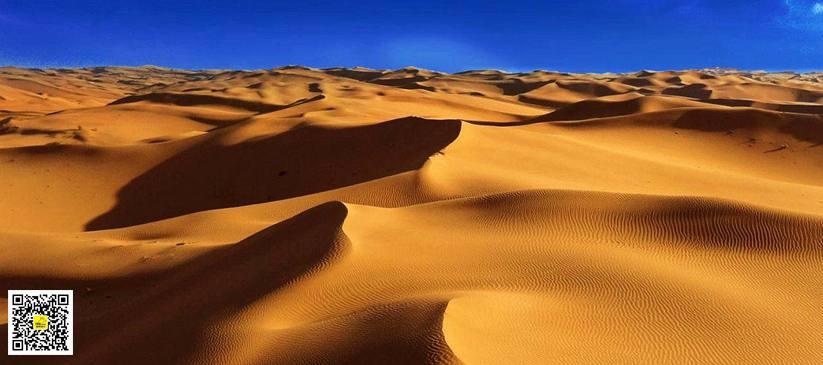库布齐沙漠08