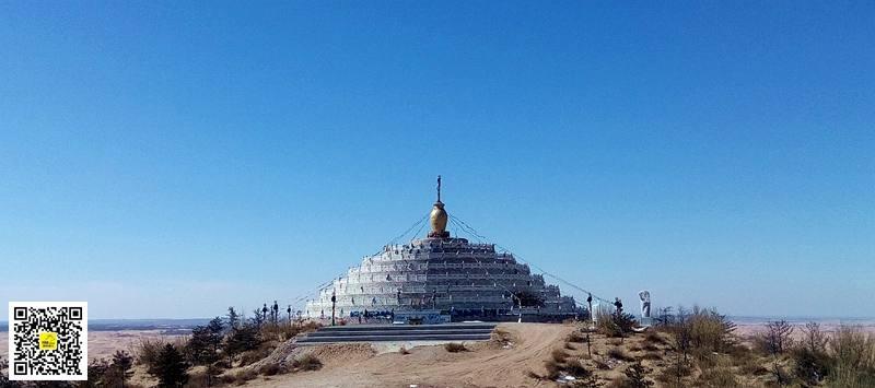 库布齐沙漠49