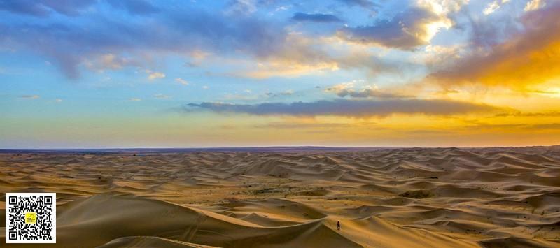 库布齐沙漠39
