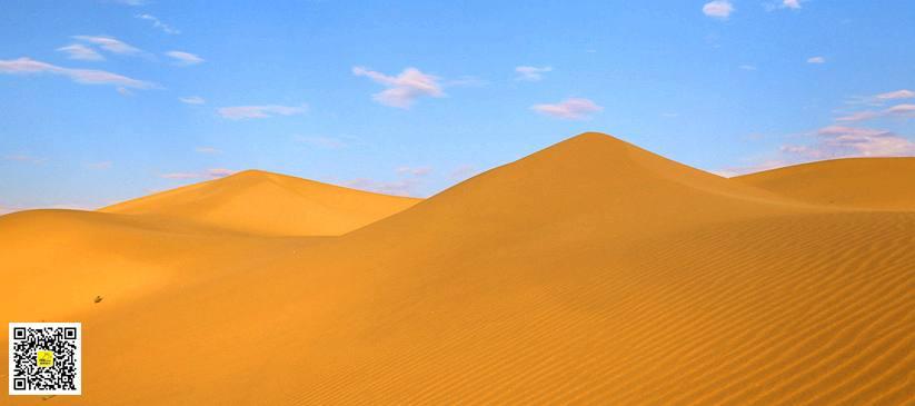 库布齐沙漠32