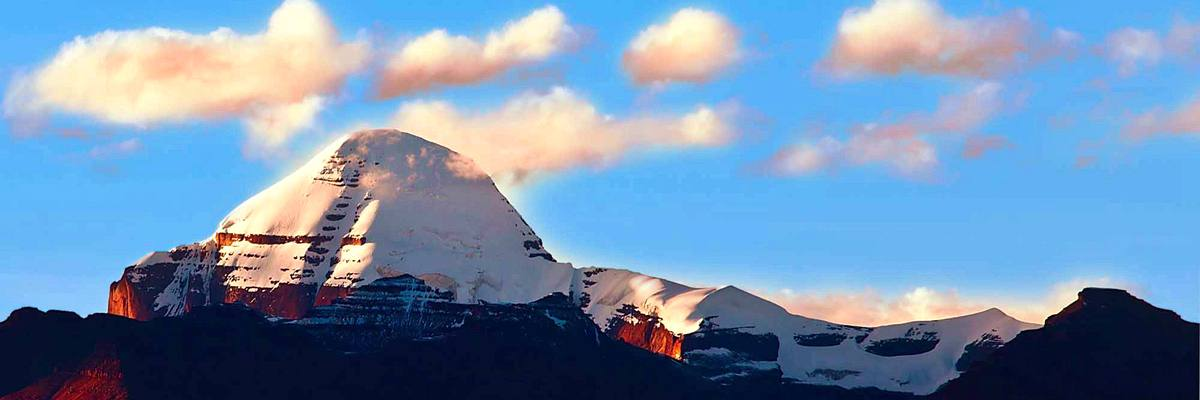 西藏阿里&&冈仁波齐转山,玛旁雍错,神山圣湖