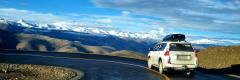 10月13日-21日&&川藏线,318国道,越野车进藏,中国最美秋色