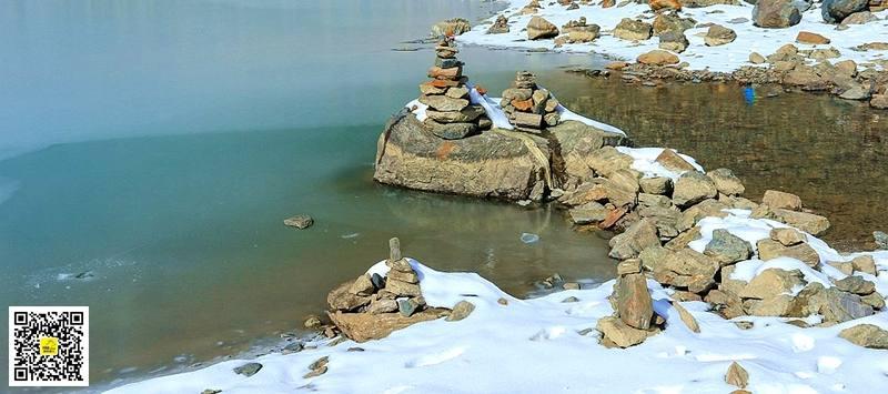 冰湖大本营7
