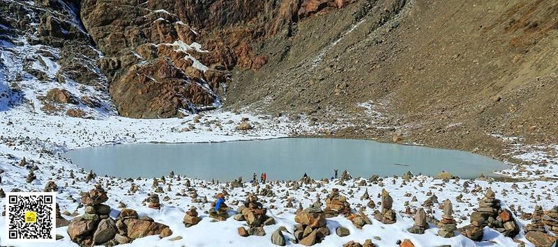 冰湖大本营5