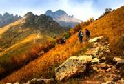 【10.20周六】东灵山 北京最高峰 22KM徒步穿越 I 狐狸旅行