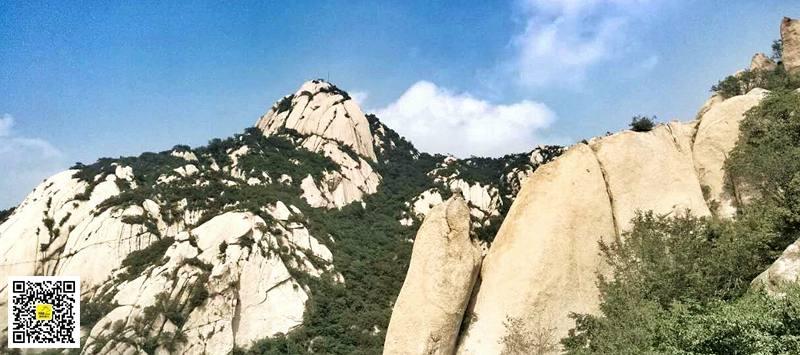 莲花山11