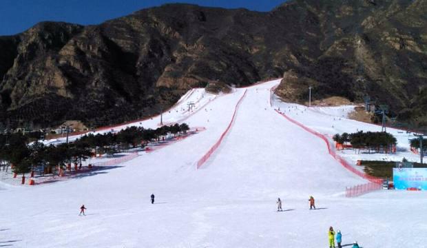 【11.24周六】北京万科石京龙滑雪 新雪季首滑