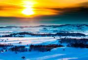 【12.30-1.1元旦假期】踏雪乌兰布统 休闲穿越坝上雪原 徒步赏雪内蒙高原 I 狐狸旅行