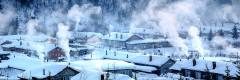 雪村松岭&&徒步穿越林海雪原,邂逅冰雪童话