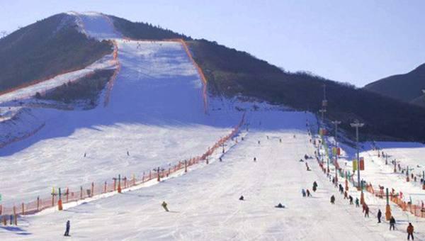 【12.9周日】渔阳滑雪场 新雪季特惠周 新体验 I 狐狸旅行