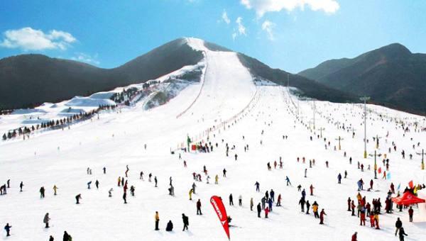 【12.16周日】渔阳国际滑雪场 特惠周