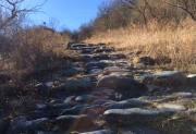 【12.22周六】京西古道 18KM徒步穿越 蹄窝阵 峰口庵 I 狐狸旅行