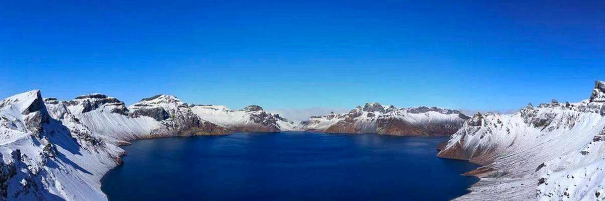 春节假期 2.5-2.9&&长白山,雾凇岛,雪村松岭,温泉小镇,赏雪过大年
