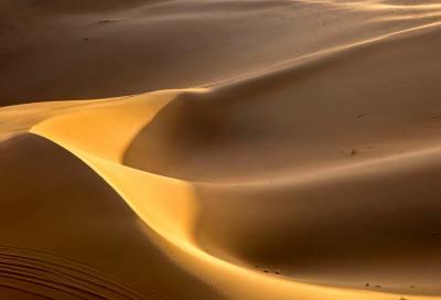 徒步穿越沙漠攻略