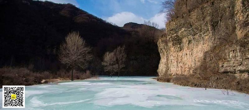 后河踏冰31