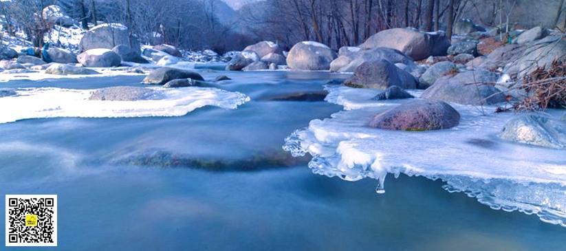 后河峡谷21
