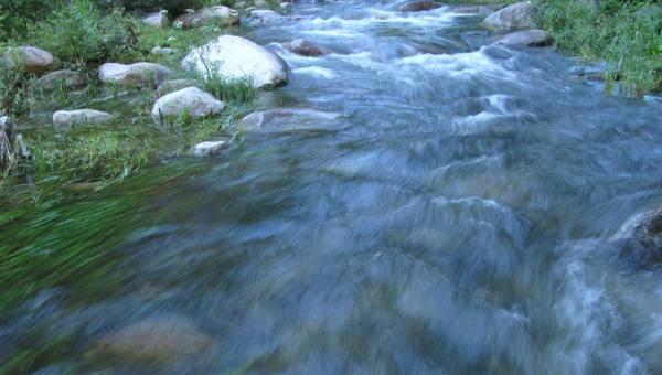 【4.20周六】穿越后河峡谷 春水桃花 野山峡