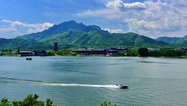 【5.19周日】雁栖湖 休闲徒步 京北第一湖 一带一路峰会举办地 I 狐狸旅行