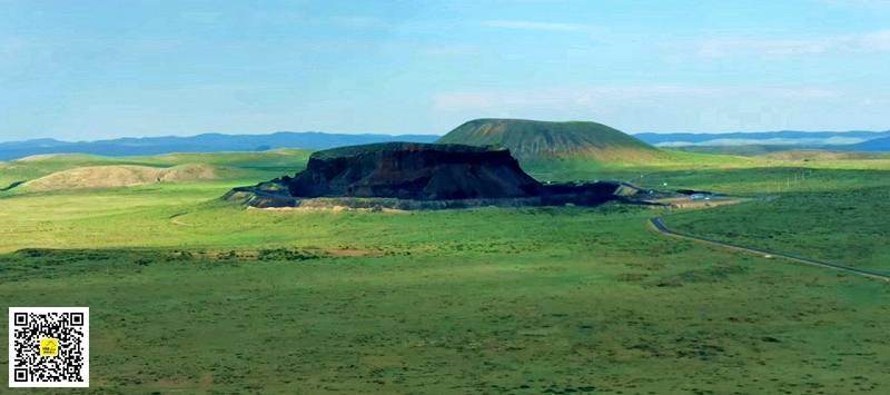 乌兰哈达火山28