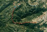 【9.22周日】花沟大峡谷 18KM徒步穿越 峰口庵 京西古道 I 狐狸旅行