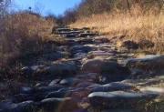 【2.27周六】京西古道 18KM徒步踏春 马蹄窝 九龙山 峰口庵 I 狐狸旅行
