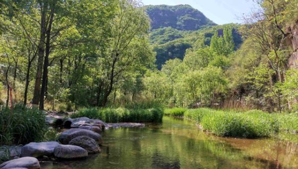 【6.26周六】穿越水泉沟 徒步京北大峡谷 龙泉峪长城